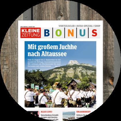 Bonus-Magazin
